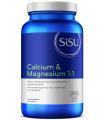 시수 칼슘&마그네슘 1:1 위드 D3 200캡슐