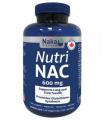 나카 뉴트리 NAC 600mg 150베지캡슐 엔 아세틸 시스테인