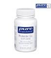 퓨어인캡슐레이션 프로바이오틱 GI 60베지캡슐 100억유산균