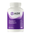 에이오알 비타민C 1000mg 100베지캡슐