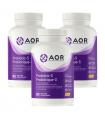 에이오알 프로바이오틱-3 90베지캡슐 3병묶음 유산균