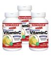 뉴트리돔 비타민C 1000mg 120캡슐 3병할인 아스코르브산
