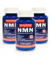 이노뉴트리션 NMN 250mg 30베지캡슐 3병묶음 NAD+부스터