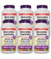 웨버내츄럴 글루코사민 콘드로이친 + 비타민D3 300캡슐 6병 도매가