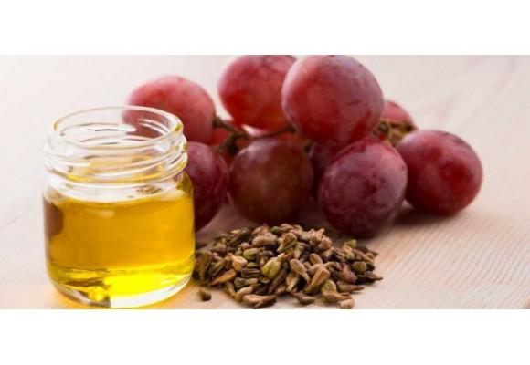 혈관 및 심장건강, 항산화 효과의 포도씨 추출물(Grape Seed Extract)