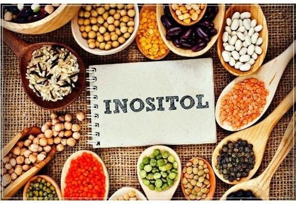 임신전 다낭성난소증후군 개선 영양제, 이노시톨 (Inositol) 효능