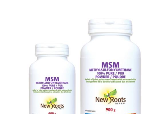 MSM 식이유황, 효능 및 부작용 특히 관절건강에 도움이 된다고 알려진 영양제