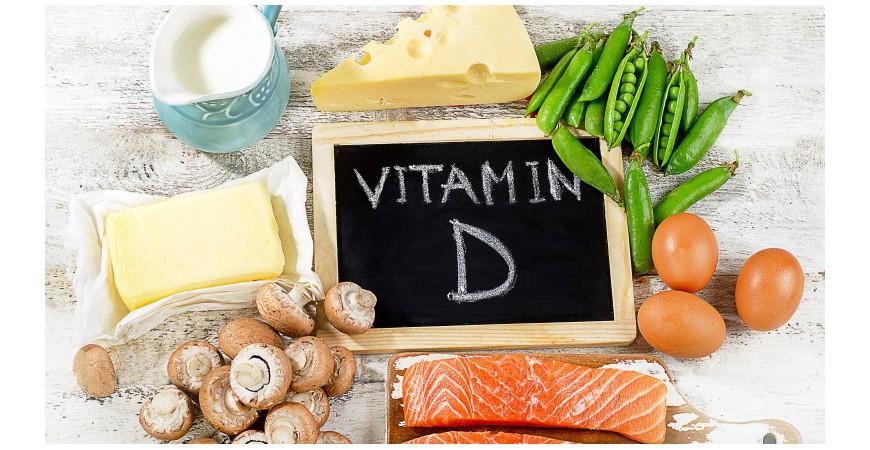 코로나바이러스에 비타민D 영양제 관심 고조