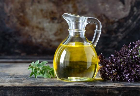 면역력 증진을 위한 자연 최고의 강력한 궁극의 천연 항생제,오레가노 오일(Oregano Oil)