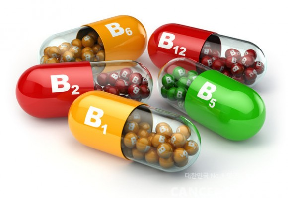 피로회복 비타민B군 영양제 먹어야 하는 이유
