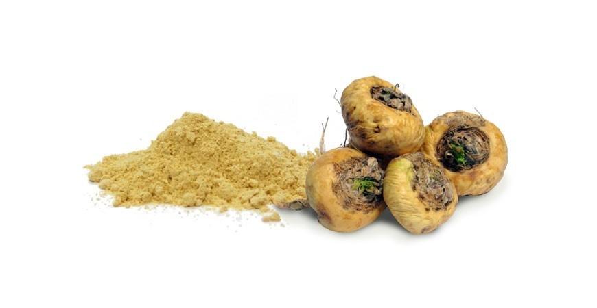 페루의 인삼 마카의 놀라운 성분과 효능