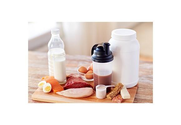 나이가 들수록 단백질 프로틴(Protein)보충제를 먹어야 하는 이유